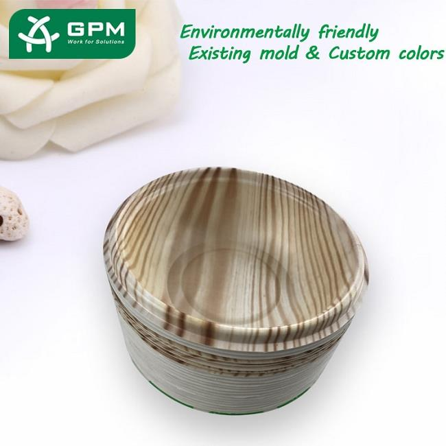 China Recycled Pulp Packaging