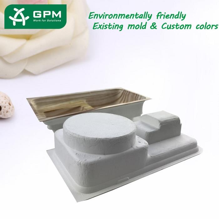 Molded Pulp Food Traysmanufacturers
