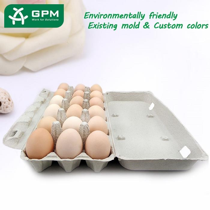Pulp Packaging Tray manufacturers