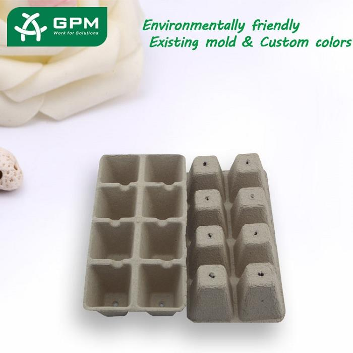 wholesale Paper Seed Trays
