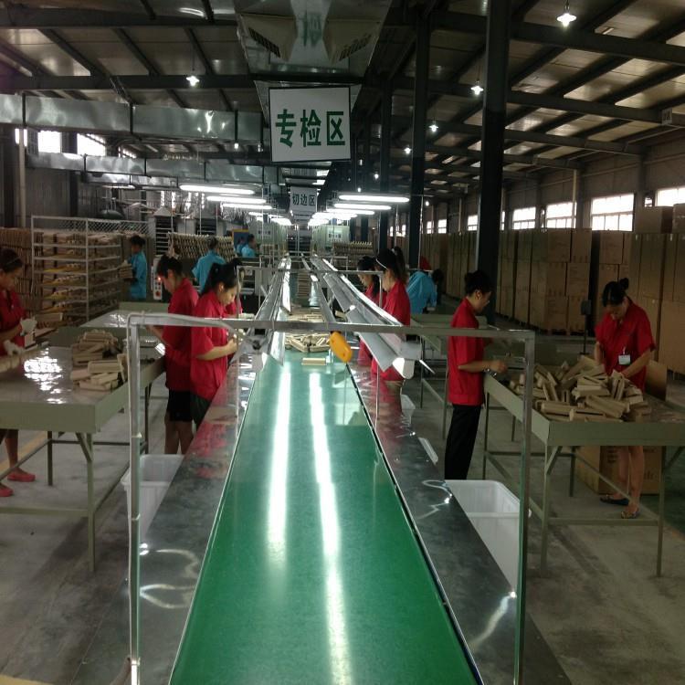 Paper Nursery Pot factory