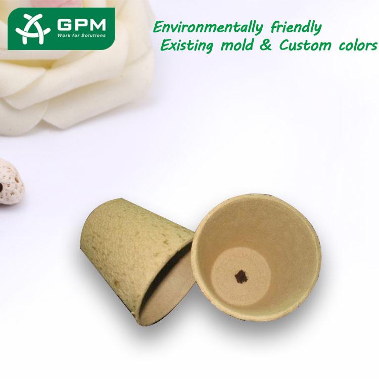 China Paper Nursery Pot