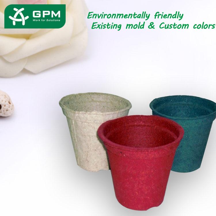 Paper Nursery Pot manufacturers