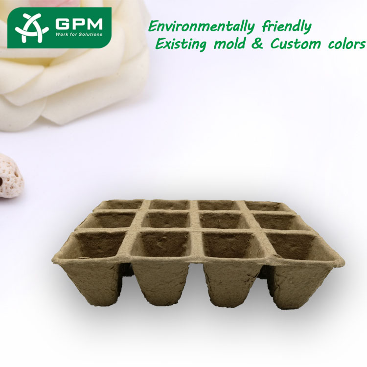 Pulp Seed Starters manufacturers