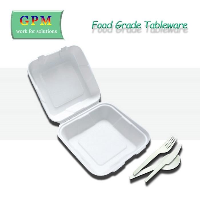 Paper Box for Food making