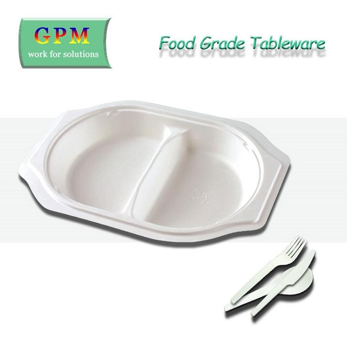 China Moulded Fibre Packaging