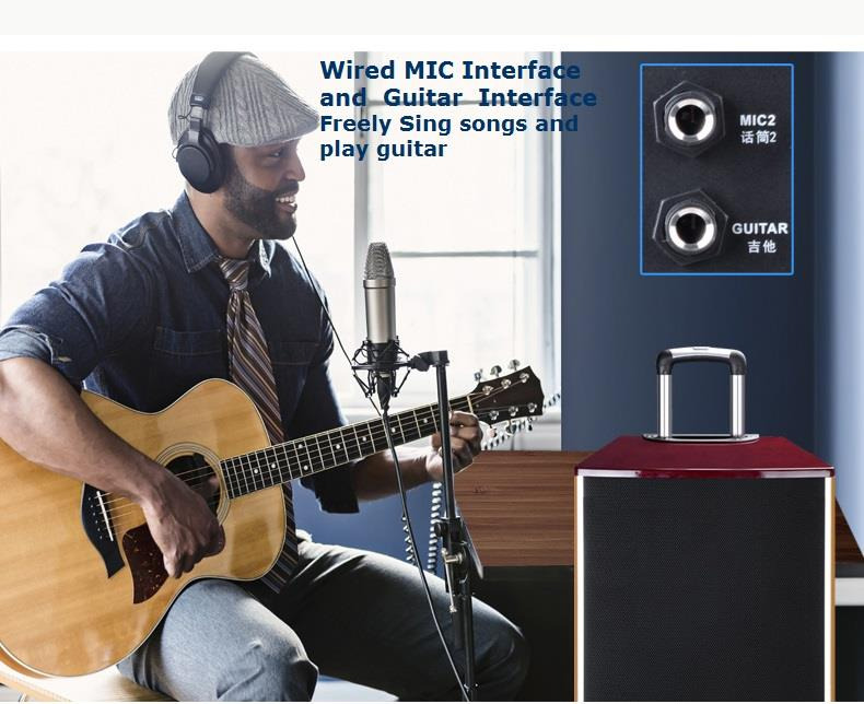 Piano Painting MDF Audio Visual Stage Speaker.jpg