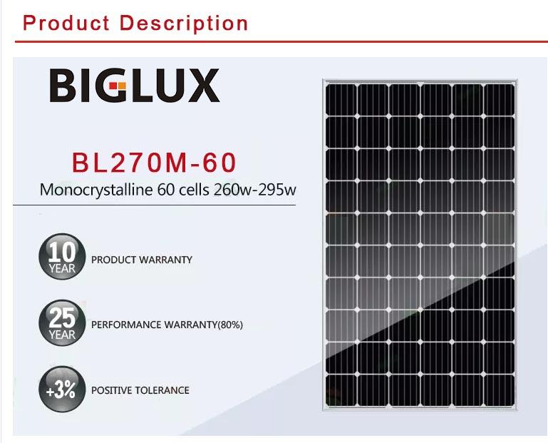 300W Foldable Solar Panel