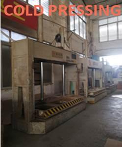 LOPO office furniture manufacturer machine