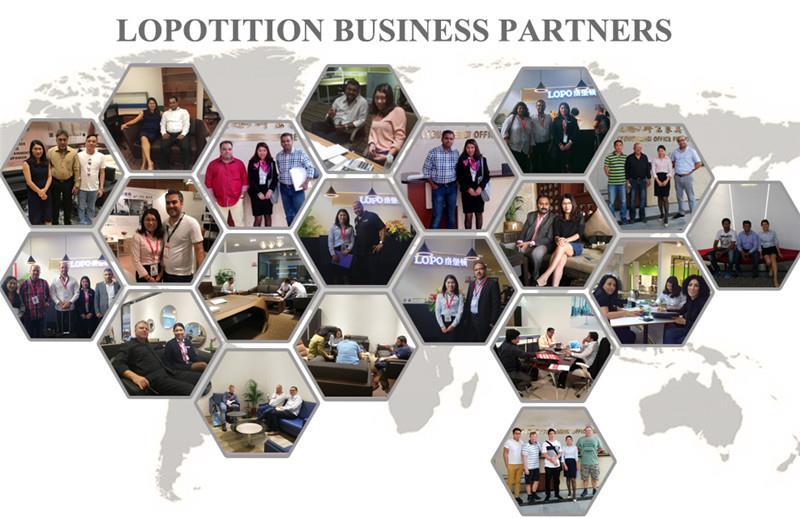 lopottion business partness