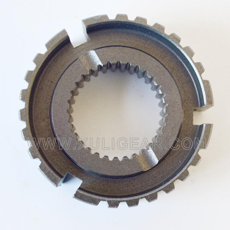Synchronizer Gear Hub 2