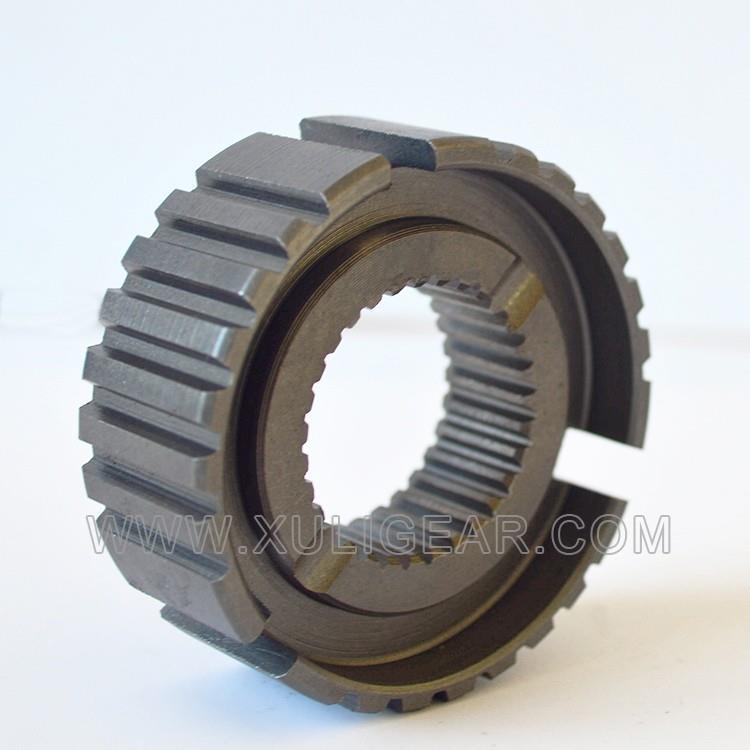 Synchronizer Gear Hub 3