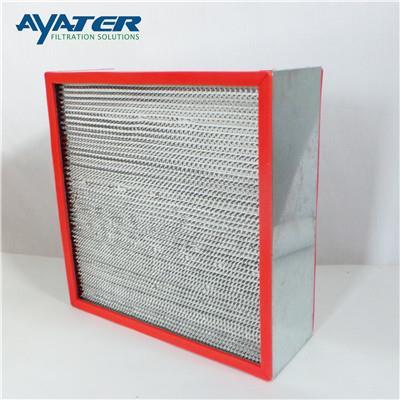 High Temperature Resistance HEPA Filter (1).JPG