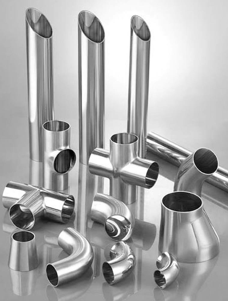 440C Stainless Steel Pipe