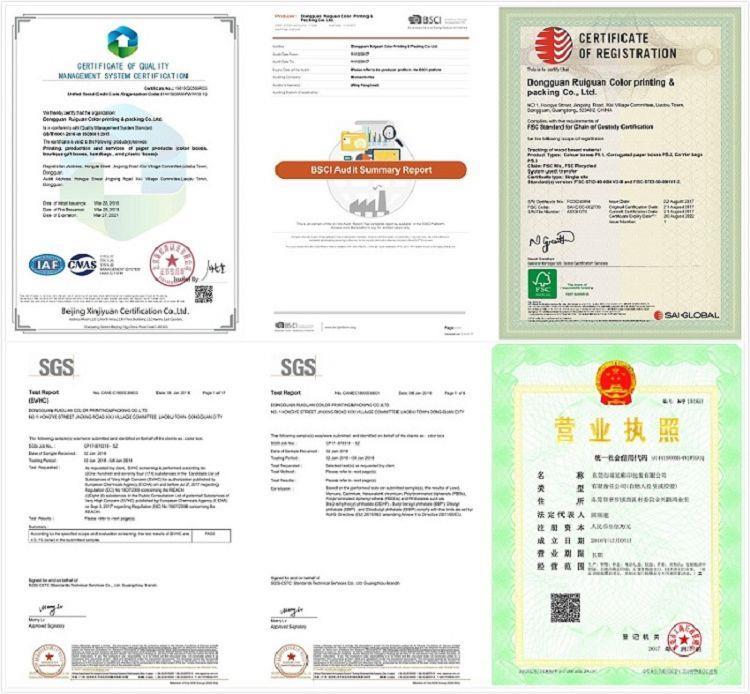 证书(001)