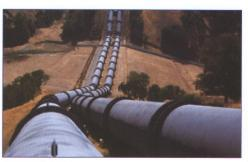 Pipeline Measurement System