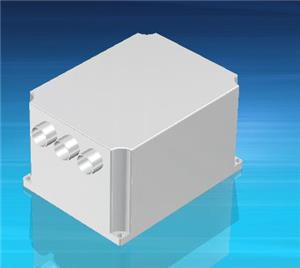 Low Precision Inertial Navigation Product