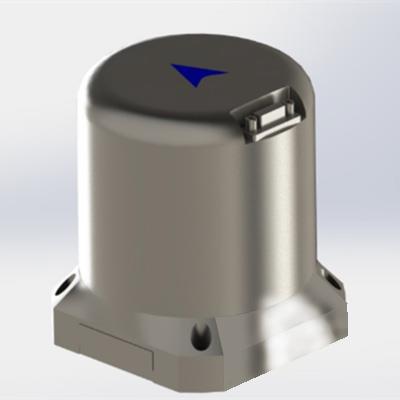 High Precision Inertial Measurement Unit