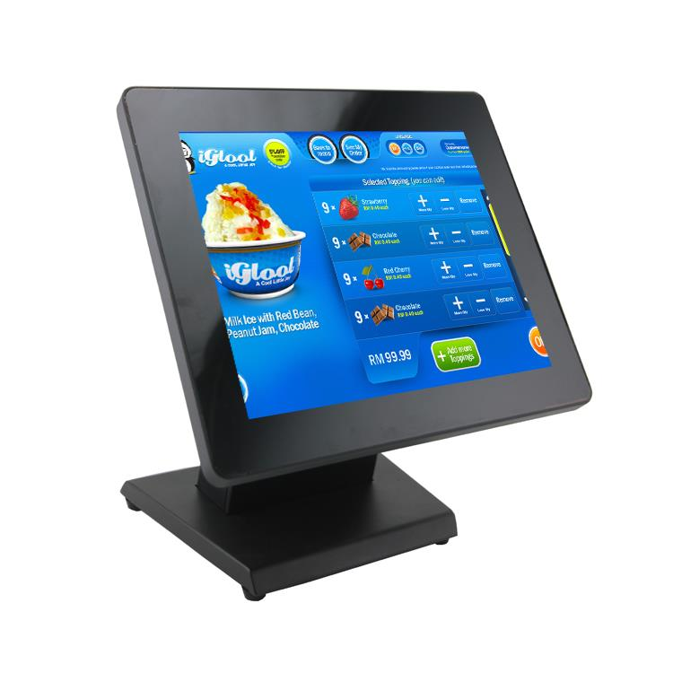 point of sale cash register