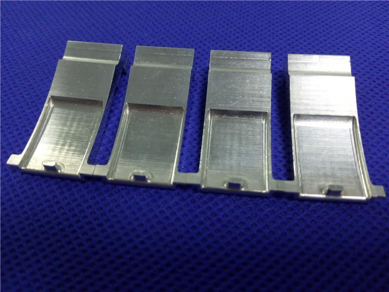 metal machining parts cnc