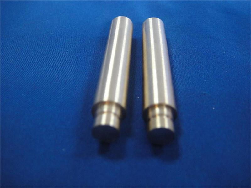 stainless steel metal turned machined parts