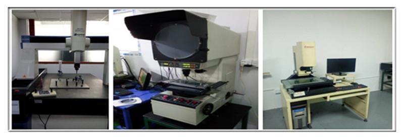 CNC Machining Aerospace Components 2