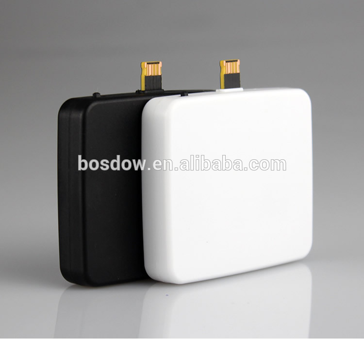one time use power bank