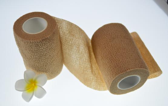 gauze bandage tape