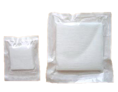 4x4 gauze pads non sterile