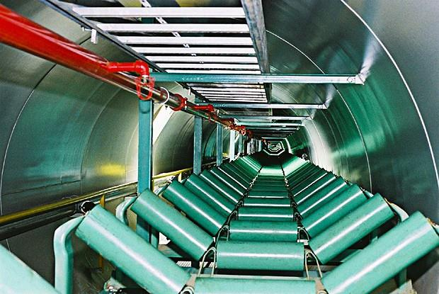 2-INSIDE-Antimina-Peru-Conveyor-GALLERY