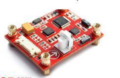High-precision 3D electronic compass veneer (plane calibration).jpg