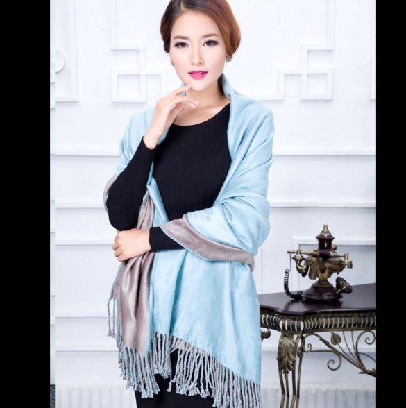 pure velvet shawl 0 2 4