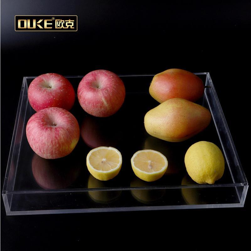 acrylic service tray4_副本