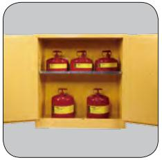 flammable liquid storage can