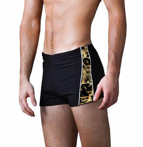 Men's Trunks Boxers-A018