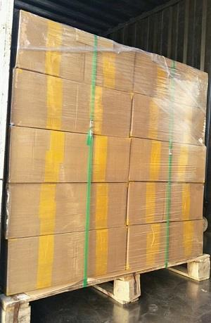 Matcha Green Tea shipment