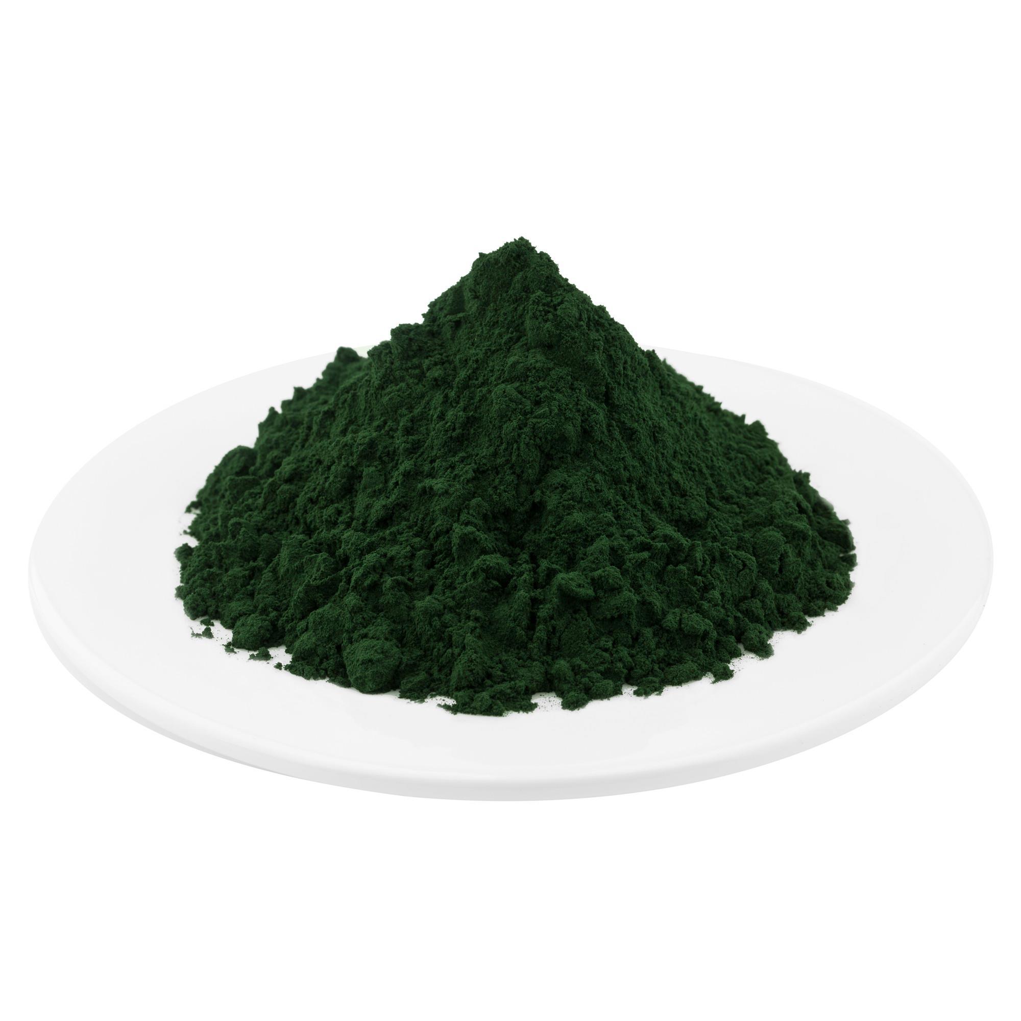 LANG0612-螺旋藻