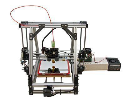 FFF printer
