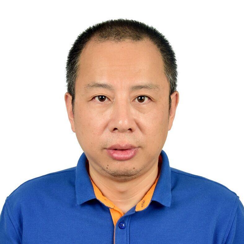 Dr Shen Xin is Xi'an Natural Field Bio-Technique Co.,Ltd.'s R&D director
