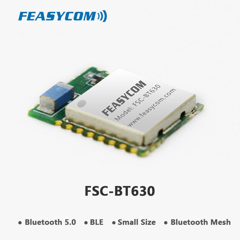 BLE 5.0 Bluetooth low energy module