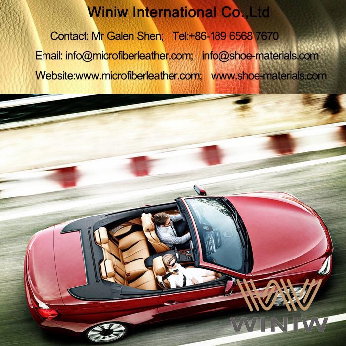 Winiw Wholesale Upholstery Leather