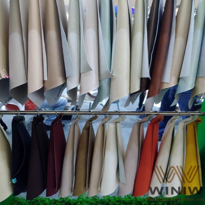 Winiw Microfiber leather