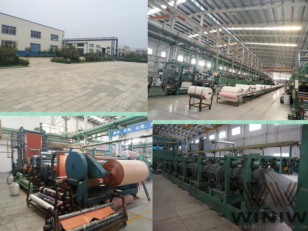 Winiw Factory