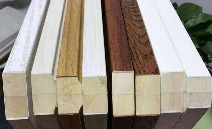 high glossy panel laminating line (1)