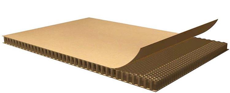 Automatic Honeycomb Pressing Line