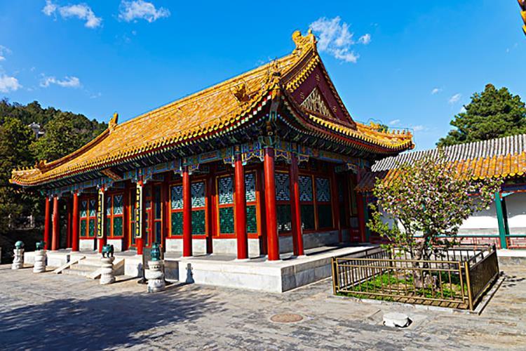 颐和园图片2