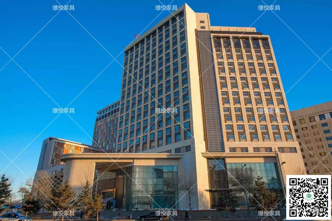 January Hotel Furniture & Bavaria Regent Hotel Hailaer1