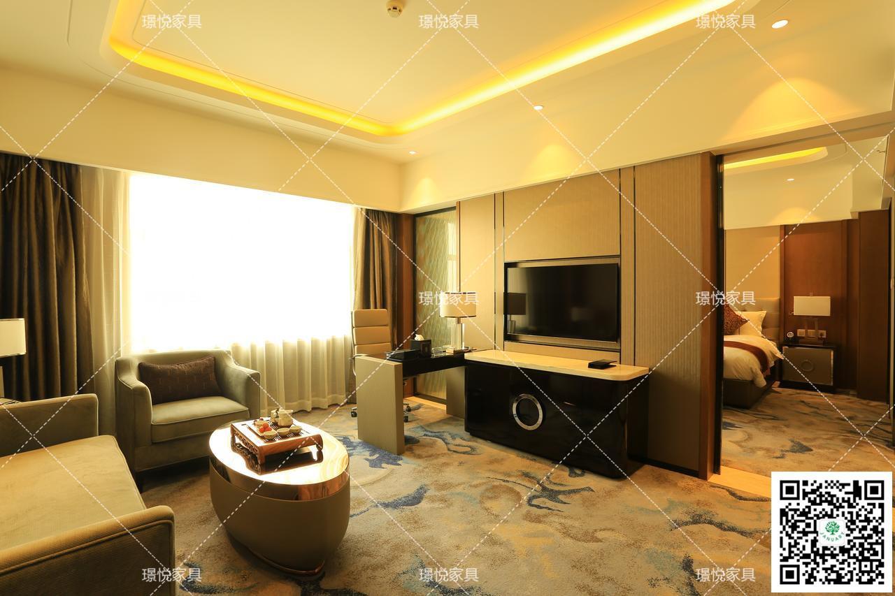 January Hotel Furniture & Bavaria Regent Hotel Hailaer2