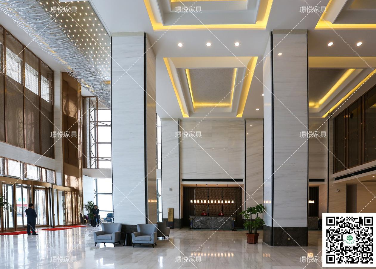 January Hotel Furniture & Bavaria Regent Hotel Hailaer6