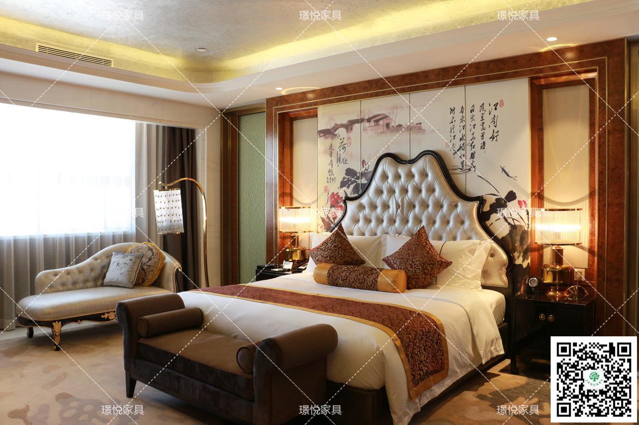 January Hotel Furniture & Bavaria Regent Hotel Hailaer10